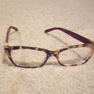 Tory Burch Frames/Glasses